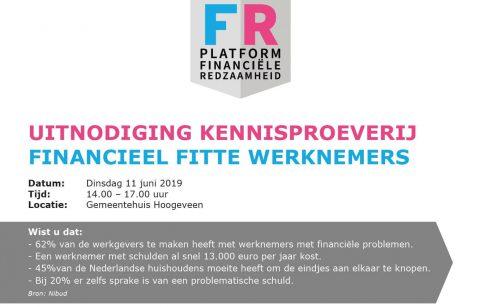 Platform Financiële Redzaamheid